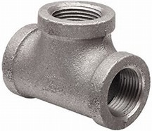 buy malleable iron pipe fittings