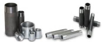steel pipe nipple manufacturers