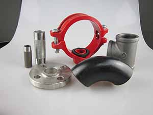 buy malleable iron pipe fittings in china