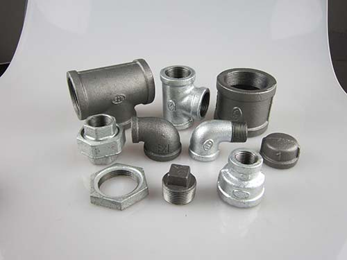 Butt Welding Pipe Fittings china