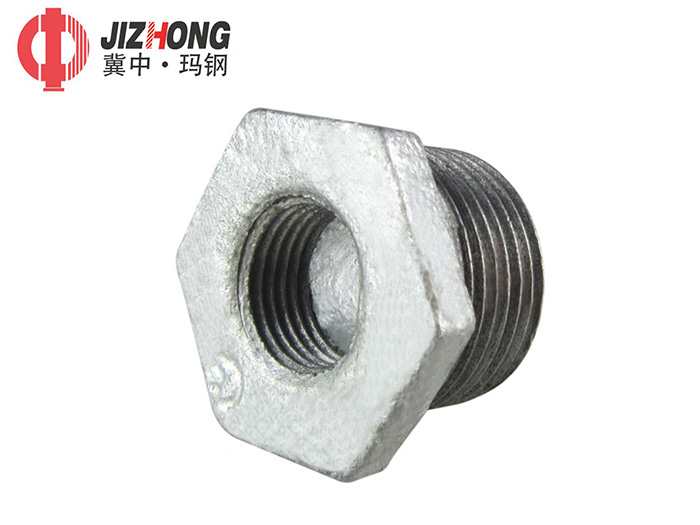 Hot Dipped Galvanized-Bushing