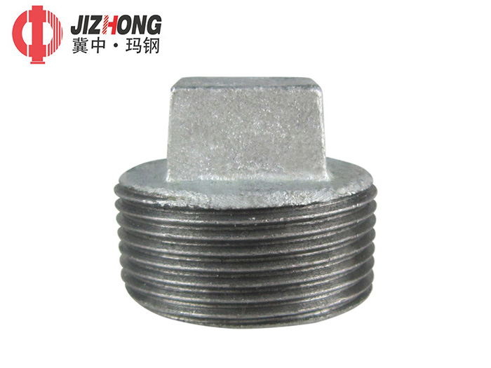 Hot Dipped Galvanized-Plugs