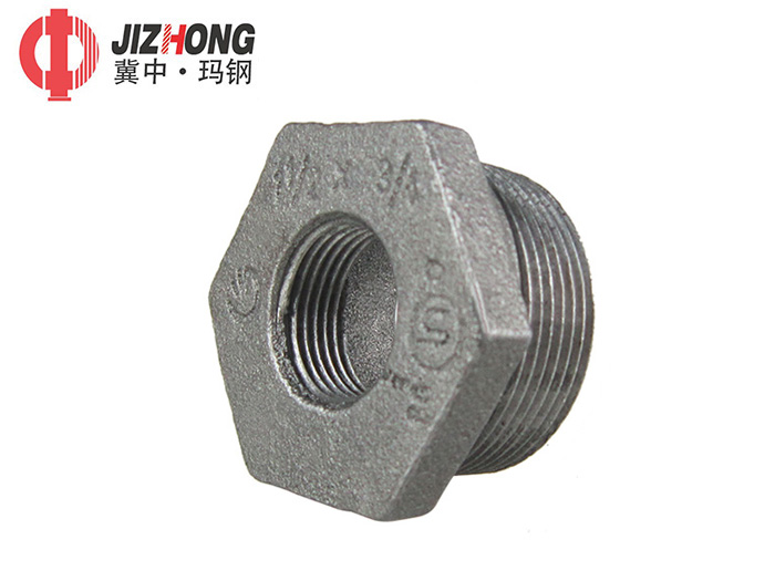Black-Bushing